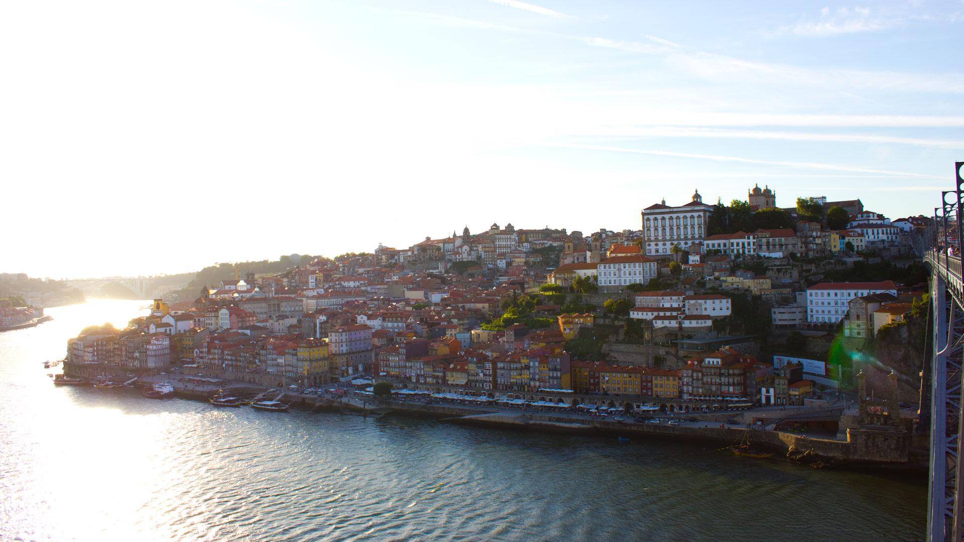 Porto UNESCO heritage